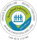 Unique Scopes Accredited